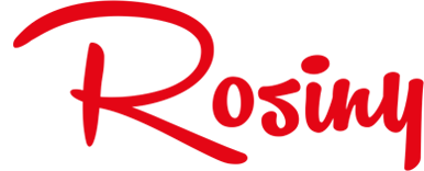 Rosiny Co Logo